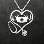 Nurse Nurse Heart