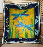 Limited Edition Blanket 3D hqc-qct00029