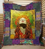 Limited Edition Blanket 3D hqc-qct00032