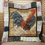 Rooster Blanket 3D Printing hqc-qhn00021