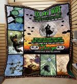Limited Edition Blanket 3D HQT-QVK00063