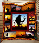 Hungting Blanket 3D Printing HQT-QVK000151