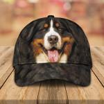 Bernese Mountain Dog Classic Caps ntk-30tp012
