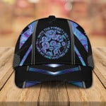 Into the forest I go Lost my mind and find my soul Mushroom Classic Cap