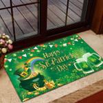 St. Patrick's Day Doormat Full Printing ntk-ddt001
