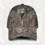 Deer hunting Cap ntk-30sh001
