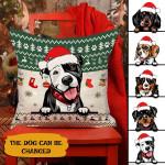 Christmas Dog Pillow NTK-20TQ002
