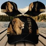 The King Lion Cap ntk-30vn018