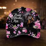 ROTTWEILER Proud Dog Mom Cap DHL-30NQ002