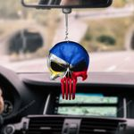 Philippines Punisher CAR HANGING ORNAMENT HQT-37CT18