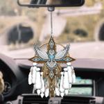 Native American Decor Car Hanging Ornament Ntt-37va002