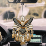 Native American Decor Car Hanging Ornament Ntt-37va008