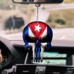 Cuba Punisher CAR HANGING ORNAMENT HQT-37CT33