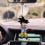 Dragon Ball CAR HANGING ORNAMENT tdh | hqt-37TT004