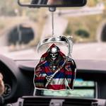 Hawaii Skull CAR HANGING ORNAMEN tdh | HQT-37TP039