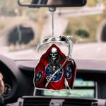Tennessee Skull CAR HANGING ORNAMEN tdh   HQT-37TP046