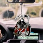 Canada Skull CAR HANGING ORNAMEN tdh | HQT-37TP049