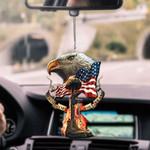 American Eagle CAR HANGING ORNAMENT HP-37HL013