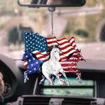 Horse CAR HANGING ORNAMENT HP-37HL025