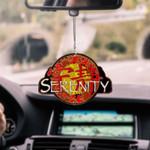Serenity CAR HANGING ORNAMEN tdh   HQT-37TP080