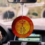 Serenity CAR HANGING ORNAMEN tdh | HQT-37TP081