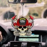 Firefighting CAR HANGING ORNAMEN tdh | hqt-37sh017