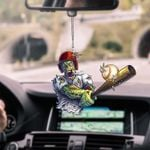 Baseball CAR HANGING ORNAMEN tdh | hqt-37sh020