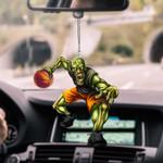 Basketball CAR HANGING ORNAMEN tdh | hqt-37sh022