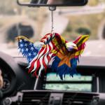 Arizona CAR HANGING ORNAMENT HQT-37CT47
