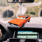 The Dukes of Hazzard Car Hanging Ornament hqt-37tq002