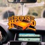 The Dukes of Hazzard Car Hanging Ornament hqt-37tq004