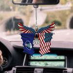 U.S. Air Force CAR HANGING ORNAMENT tdh | hqt-37tp094