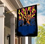 Arizona 3D Full Printing House Flag Garden Flag hqt-fsh003