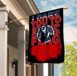 Tennessee 3D Full Printing House Flag Garden Flag hqt-fsh004