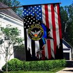 Atlantic city Police Department 3D Flag Full Printing HTT-FTT539