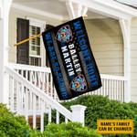Welcome Home Flag 3D Full Printing House Flag Garden Flag | QTD03JUN21DD5