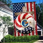 US Air Force Eagle 3D Flag Full Printing HTT005JUN21VA6