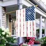 Ironworker American 3D Flag Full Printing HTT01JUN21XT10