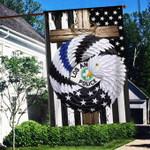 Los Angeles Police Department 3D Flag Full Printing HTT05JUN21VA12
