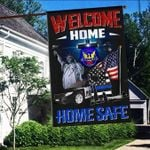 Phoenix Police Department 3D Flag Full Printing HTT02JUN21VA4