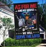 Pennsylvania State Police 3D Flag Full Printing HTT11JUN21VA4