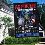 New York City Police Department 3D Flag Full Printing HTT11JUN21VA5