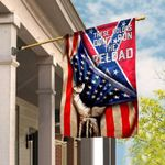 Confederate Flag These Colors Don't Run They Reload 3D Flag Full Printing HQT11JUN21TP1