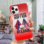 Confederate Flag With American Flag PRINTS Phonecase HQT14JUN21DD1