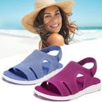 WOMEN'S SUMMER SOFT AND COMFORTABLE SANDALS