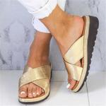 ICM™ Posture Alignment Cross Sandals
