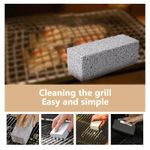 ICM™ Grill Cleaning Blocks