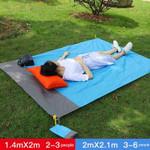 ICM™ Camping Mat Waterproof Beach Towel