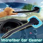 Microfiber Car Cleaner