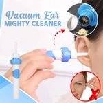 Vacuum Ear Mighty Cleaner
